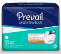 Picture of Prevail® Protective Underwear Adult Large aka Pull-up Extra Absorbency (Pack of 18) aka Prevail Underwear, Prevail pull-ups