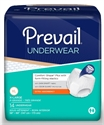 Picture of Prevail® Protective Underwear Adult X-Large aka Pull-up Extra Absorbency (Case of 56) Extra Large Briefs, XLarge Briefs