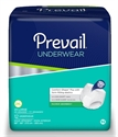 Picture of Prevail® Protective Underwear Super Absorbency XX-Large (Case of 48) Bariatric Underwear