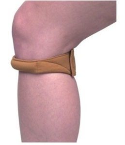 Picture of Cho-Pat® Knee Strap aka Patella Strap (Small) aka Small Knee Support, chopat, Clearance