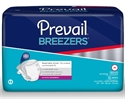 Picture of Prevail® Breezers™ Adult Briefs Medium (Pack of 16)