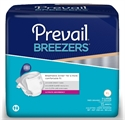Picture of Prevail® Breezers™ Adult Briefs X-Large (Pack of 15) aka XL Adult Diapers