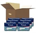 Picture of Nu-Fit® Adult Briefs (Medium)(Case of 96) aka Prevail Diapers, Prevail Briefs, medium diapers