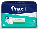 "Picture of Prevail® Adult Briefs (Youth 15"" - 22"")(Pack of 16) aka Small Adult Diapers, X-Small, Breathable Brief with Tabs"