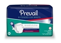 Picture of Prevail® PM Overnight Briefs Medium Extended Use (Pack of 16) aka Adult Diapers, Prevail Briefs