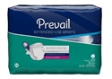 Picture of Prevail® PM Overnight Extended Use Briefs Large (Pack of 18) aka PM Briefs, Adult Diapers Maximum, Briefs Maximum