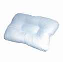 Picture of Stress-Ease® Allergy Free Pillow (White) Neck Pillow, Contour Pillow