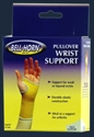Picture of Pullover Wrist Support (X-Large) aka X-Large Wrist Brace, Arthritis Wrist Support, Clearance