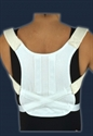 Picture of Posture Corrector (Medium) aka Posture Support, Posture Control, Back Strain Support, Back Brace, Clearance