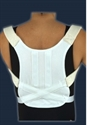 Picture of Posture Corrector (Large) aka Posture Support, Posture Control, Large Clavicle Support, Large Back Brace, Clearance