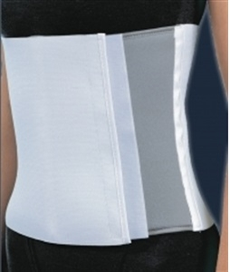 "Picture of Bell Horn Abdominal Support 10"" (Large) aka Large Abdominal Binder, Bell Horn 89047, Large Post Surgical Support, 10"" Binder, Clearance"