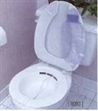 Picture of Portable Bidet Sitz Bath with On/Off Flow Control Clip aka Seatz Bath, Duro Med Bidet, Duro Med Sitz Bath