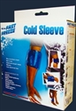 Picture of Fast Freeze Reusable Cold Sleeve ProStyle Therapy Support (Large) aka Ice Pack, Cold Therapy