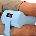 Picture of Nova Knee Spacer Pillow with removable cover aka Bedtime Knee Pillow, Knee Alignment Pillow, Knee Cushion