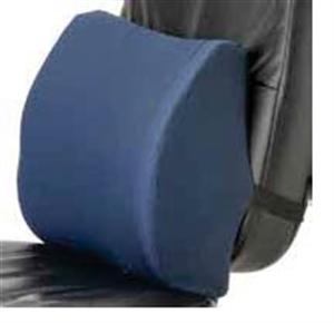 A C Adderson Healthcare Inc Memory Foam Lumbar Seat Cushion With