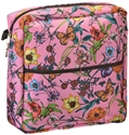 Picture of Nova Wheelchair Bag (Enchanted Garden) aka Mobility Bags, Walker Bags, Wheelchair Backpack