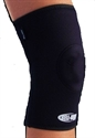 Picture of ProStyle® Knee Sleeve Closed Patella (Large) aka Knee Support Brace