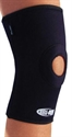 Picture of ProStyle® Knee Sleeve Open Patella (XX-LARGE) aka Knee Support, XXL Knee Brace, Active Knee Support
