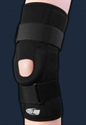 Picture of ProStyle Hinged Knee Sleeve (Large) aka Sports Knee Brace, Large Sports Knee Support