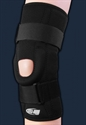 Picture of ProStyle® Hinged Knee Wrap aka Knee Brace (Large) Large Knee Brace, MCL Knee Brace