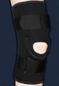 Picture of ProStyle® Stabilized Knee Sleeve (XX-Large) aka XXL Knee Brace, ACL Brace