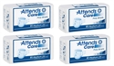 Picture of Attends® Adult Briefs (Medium)(Case of 96) aka Adult Diaper, Attends Briefs, medium diapers