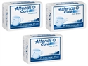 Picture of Attends® Adult Briefs (X-Large)(Case of 60) aka XL Adult Diapers, Attends Care Poly Briefs XLarge, XL Diapers, XL Briefs, Attends Briefs