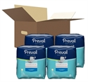 "Picture of Prevail® Pant Liner Small 6""x13.5"" (Case of 208) aka Bladder Control Pad, Pantiliner, incontinent pad, Formerly Dribbler"