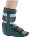 Picture of Ankle Walker (Large) aka Cast Boot, Walking Cast, Stable Ankle Fracture Brace, Post Op Shoe