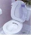 Picture of Portable Bidet Sitz Bath aka Seatz Bath, Duro Med Bidet, Duro Med Sitz Bath, Hemorrhoid Treatment, Postpartum Sitz Bath
